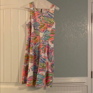 Lily Pulitzer Swing dress